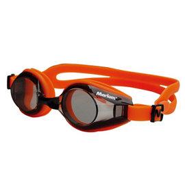 ≡MARIUM≡ 休閒蛙鏡-黑橘 藍 黑灰 黑 黑紫 MAR~6504 ^(泳鏡 游泳 防