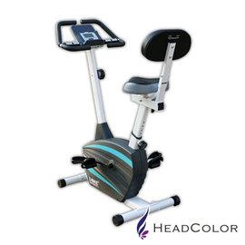 ~HeadColor~立式磁控健身車^( 機種 X60100^) ^(健身車 飛輪車 跑步