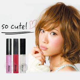 cosmetic 引誘吻唇水潤蜜^(5.32ml^) 多款~美麗販售機~