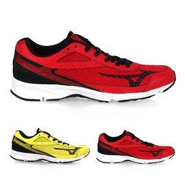 MIZUNO RUSH UP 2 男路跑鞋(免運 慢跑 健身 美津濃【02015483】≡排汗專家≡