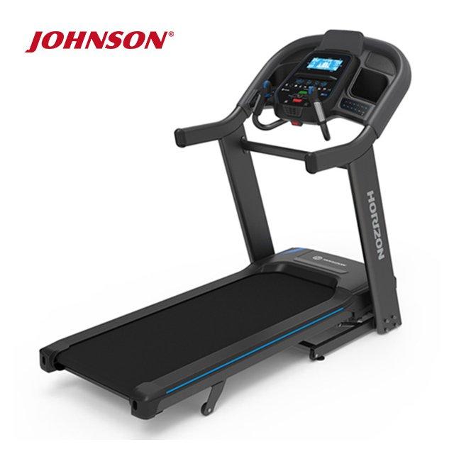 喬山JOHNSON|HORIZON Adventure 1~02 電動跑步機