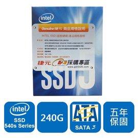 Intel 540s~SSDSCKKW240H6X1 ^(M.2 2280^) 240GB