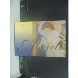 ~書寶 書T5╱收藏_NFX~Angels_Running Press Staff