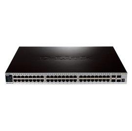 ~ 附發票~友訊 D~Link DGS~3420~52P L2 網管型Gigabit 供電