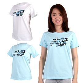 NEW BALANCE 女短袖T恤(NB 短T 圓領 慢跑 路跑【03312265】≡排汗專家≡