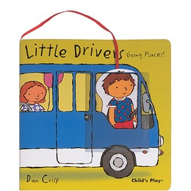 Going Places^! ^(Little Drivers^) 小小司機:出門去!