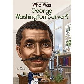 Who Was George Washington Carver 世界名人傳記:喬治·華盛