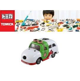 ~ Dream TOMICA~夢幻小汽車 史努比飛行系列^(TM80459^)