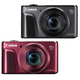 NFC Wi~Fi~32G電組Canon PowerShot SX720 HS ^( 貨^