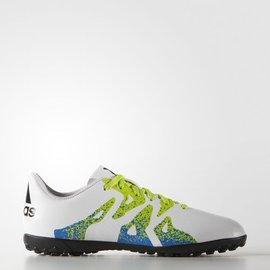 詹士 ADIDAS X 15.4 TF J X系列 兒童足球鞋 人造草 S74613