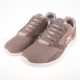 Skechers  (男) 健走系列 GO Walk City 健走鞋-53993KHK