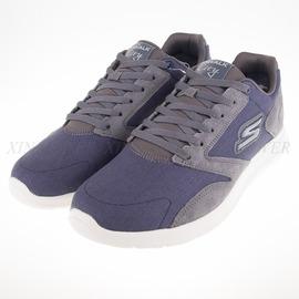 6折出清~Skechers  (男) 健走系列 GO Walk City 健走鞋-53993NVGY