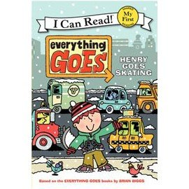No. 9〈An I Can Read系列:My First 〉Everything Go