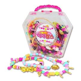 阿拉丁玩具~MIMI WORLD~可愛POPS串珠~美麗 MI34155