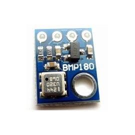 BMP180 溫度氣壓傳感器模組 ^(GY68^)