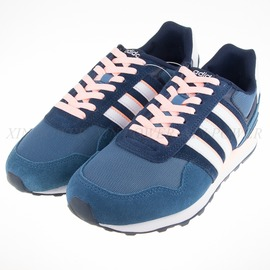 6折出清~ADIDAS  NEO系列 10K 女 休閒復古慢跑鞋-F99325