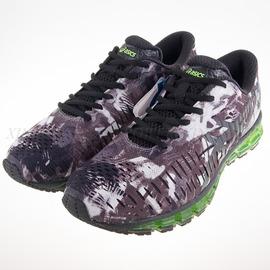 Asics  GEL-QUANTUM 360 慢跑鞋-T5J1N-0190