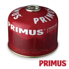 瑞典 PRIMUS PowerGas 超強火力高山瓦斯罐.瓦斯瓶(230g)-220761