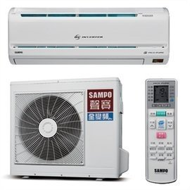 ~豐億 ~~^(SAMPO 聲寶^) 系列變頻冷暖一對一分離式冷氣~AM~PA28DC A