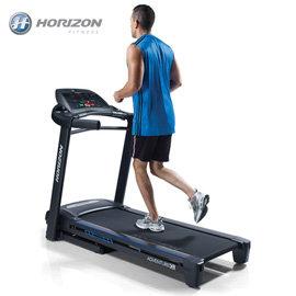喬山JOHNSON|HORIZON Adventure CL 電動跑步機