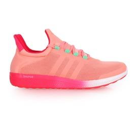 ADIDAS cc sonic w 女慢跑鞋(免運 路跑 健身 愛迪達【02015522】≡排汗專家≡