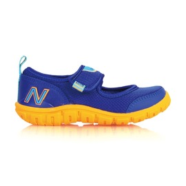 NEW BALANCE 男女兒童休閒鞋(免運 童鞋 NB N字鞋 【02015518】≡排汗專家≡