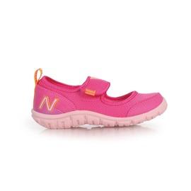 NEW BALANCE 男女兒童休閒鞋(免運 童鞋 NB N字鞋【02015517】≡排汗專家≡