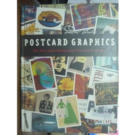~書寶 書T9╱ _PIR~Postcard Graphics_Stefan Sagmei