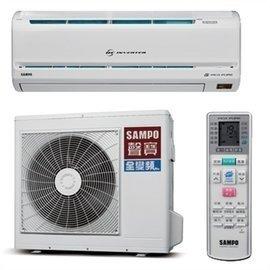 ~豐億 ~~^(SAMPO 聲寶^) 系列變頻冷專一對一分離式冷氣~AM~PA22D  A