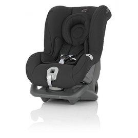 【紫貝殼】『GCF13』英國原裝進口 Britax -First Class Plus 頭等艙 0-4歲汽車安全座椅(汽座) 黑色【最新出廠年份/英國製】