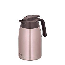 THERMOS 膳魔師 1.5L真空保溫壺 THV-1500-CBW(咖啡色) **可刷卡!免運費**