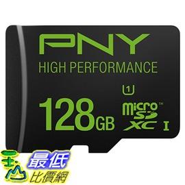 美國直購  PNY P~SDUX128U160G~GE 記憶卡 128GB High S