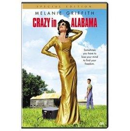 合友唱片 翹家老媽 Crazy in Alabama DVD