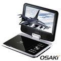 【OSAKI】9吋數位電視行動影音DVD/USB播放機(PDVD-9007)
