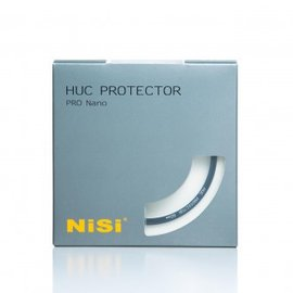 ~7~11取貨~耐司NISI 頂極高透光保護鏡 HUC PROTECTOR 46mm