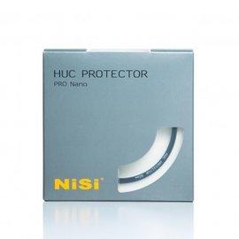 ~7~11取貨~耐司NISI 頂極高透光保護鏡 HUC PROTECTOR 58mm