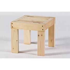 ~體驗工廠~實木小板凳
