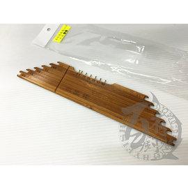 ◎百有釣具◎木製裁線板 60cm