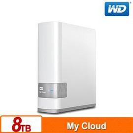 ~綠蔭~全店~WD My Cloud 8TB 雲端儲存系統