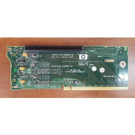 496057~001 PCI~E Riser board for DL380 G6 G7