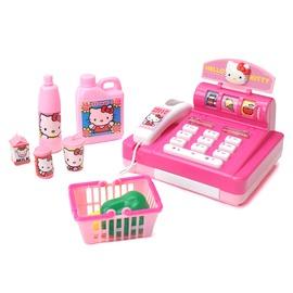 ~Hello Kitty~凱蒂貓 家家酒玩具 Kitty聲光收銀機 A311