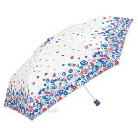 ~買就送濕巾蓋~ 迪士尼 Disney 折傘 晴雨傘 摺疊傘 55cm 艾莉絲 Alice