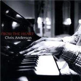 ~克里斯安德森 ~ 我心深處  Chris Anderson ~ From the hea