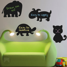 Micador 動物黑板