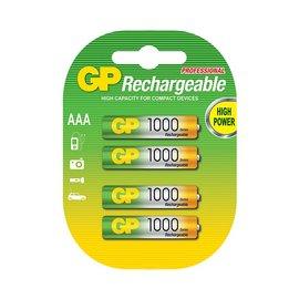 ~Dome多米資訊廣場~ GP 超霸 鎳氫NiMH充電池 AAA 400mAh 4入包