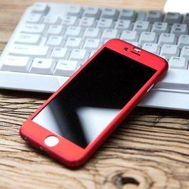 艾派奇 超輕薄全包覆磨砂手機殼 iPhone 6 plus 6s plus 簡約保護手機外