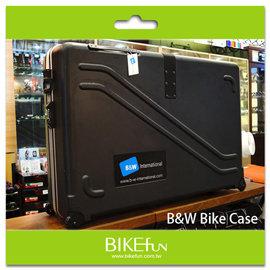 ^~ ^~B  W bike case公路車 登山車 四輪硬殼式攜車箱,真空成型超耐衝擊