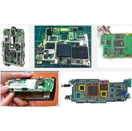 手機維修料件Nokia 1650機 主機板