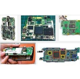手機維修料件Nokia 1682c機 主機板