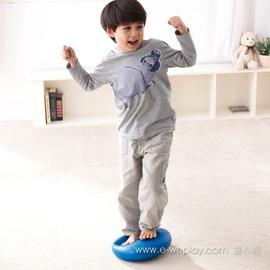 阿拉丁玩具~ Weplay 感官知覺系列 ~觸覺坐墊^(30cm^) 6800KT4303
